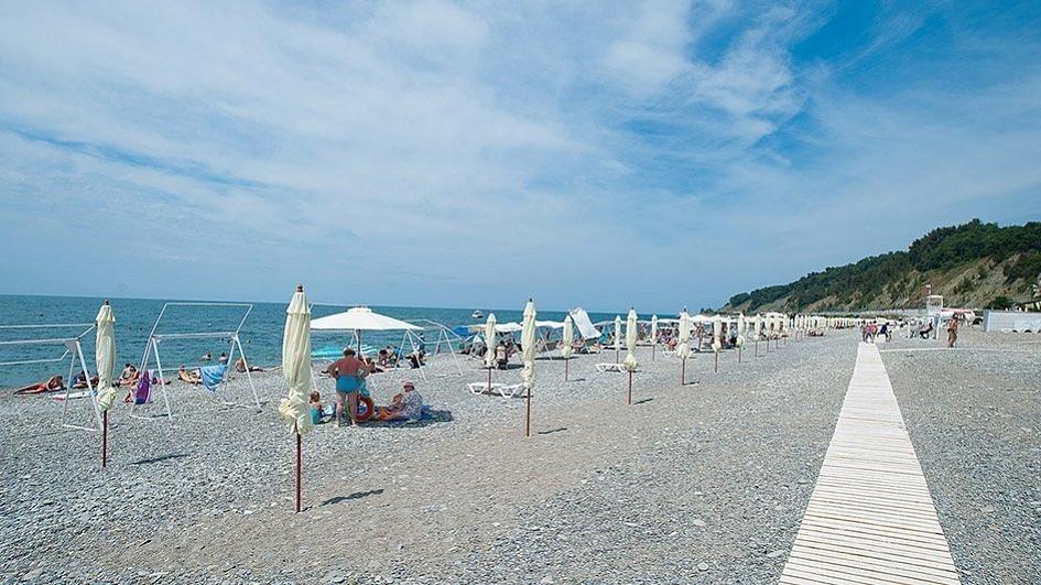 дагомыс фото города и пляжа вот