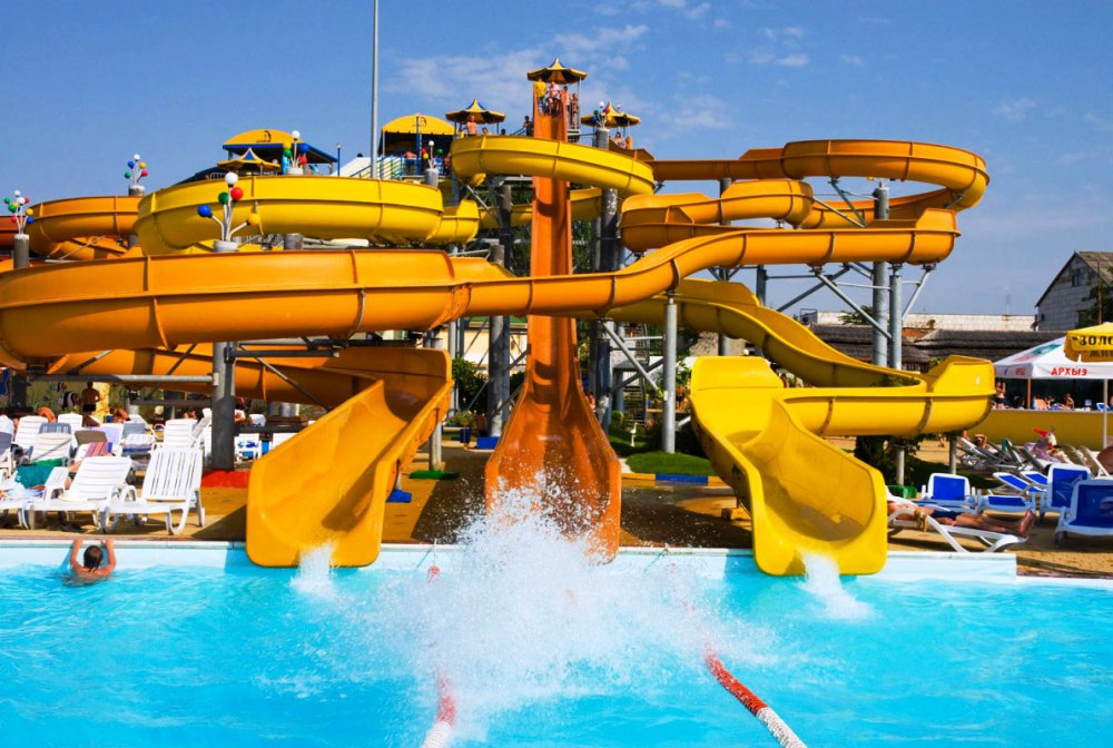 аквапарк золотой пляж картинки горбатов богато одаренный